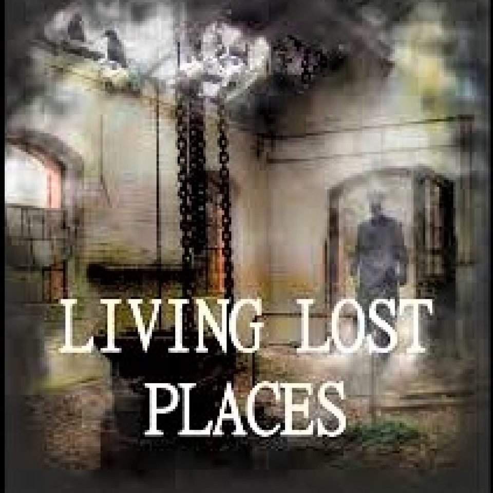 Geschützt: Lost Place